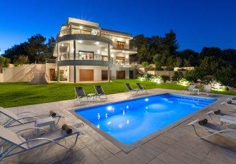 Villa in Greece, Koskinou