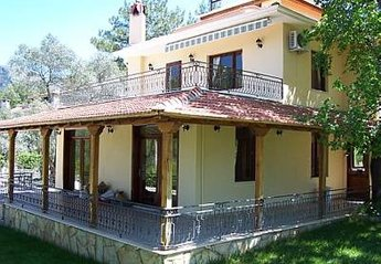 Villa in Turkey, Üzümlü: The Villa