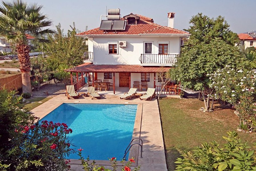 Villa in Turkey, Dalyan: Villa Bati Gul