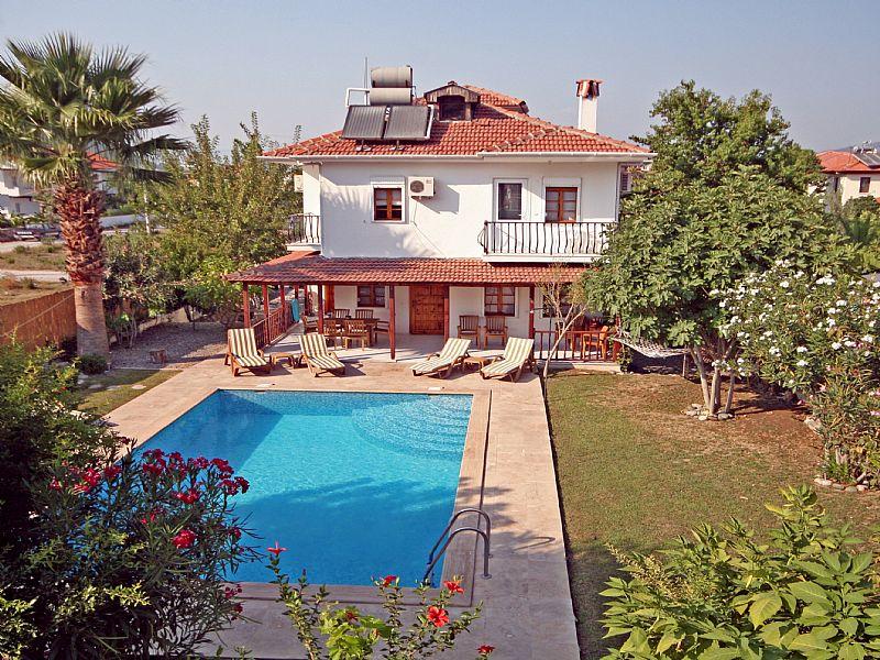 Villa in Turkey, Dalyan: Villa Bati Gul