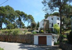 Villa in Urbanització Sa Fontansa, Spain
