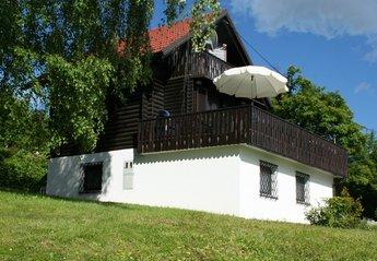 Chalet in Slovenia, Brezje nad Kamnikom