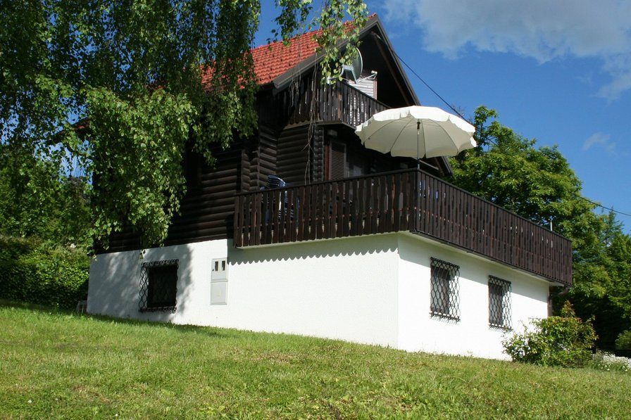 Owners abroad Cosy Alpine self catering Chalet near Kamnik