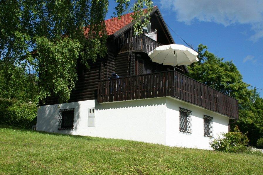 Chalet in Slovenia, Kamnik