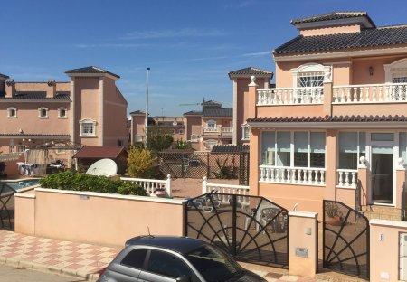 Villa in Gran Alacant, Spain