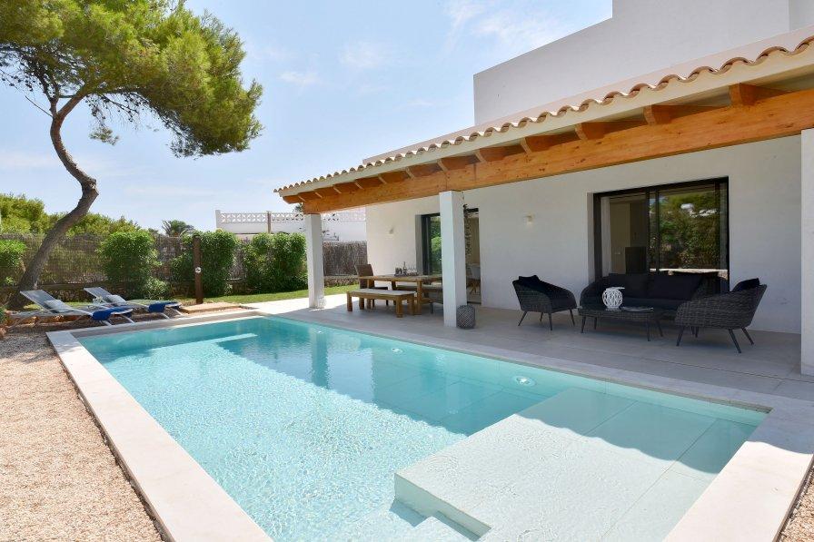 Villa in Spain, Cala Serena