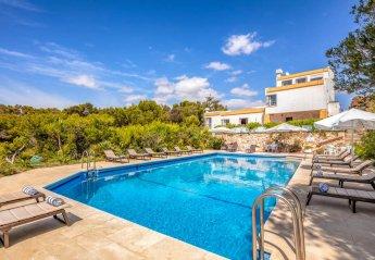9 bedroom Villa for rent in Carvoeiro