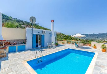 1 bedroom Villa for rent in Skopelos Island