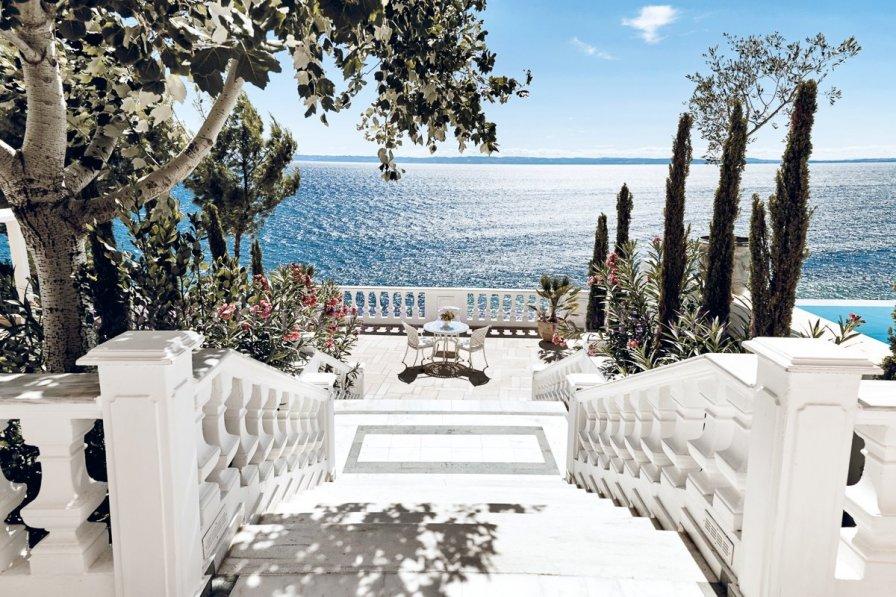 Villa in Greece, Sithonia