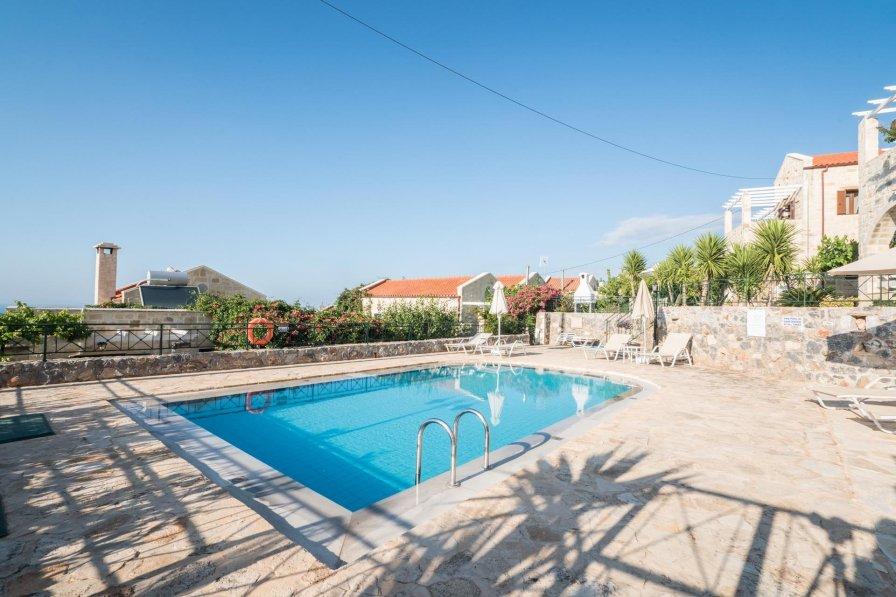 Villa in Greece, Kokkino Chorio