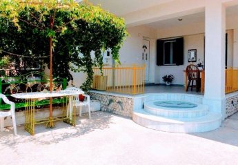 1 bedroom Apartment for rent in Livathos