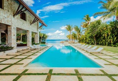 Villa in La Romana, Dominican Republic