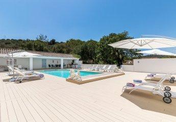 8 bedroom Villa for rent in San Roque