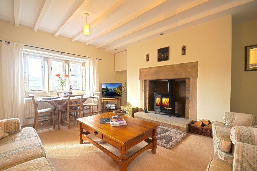 Apartment in United Kingdom, Rothbury