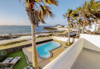 3 bedroom Villa for rent in Corralejo