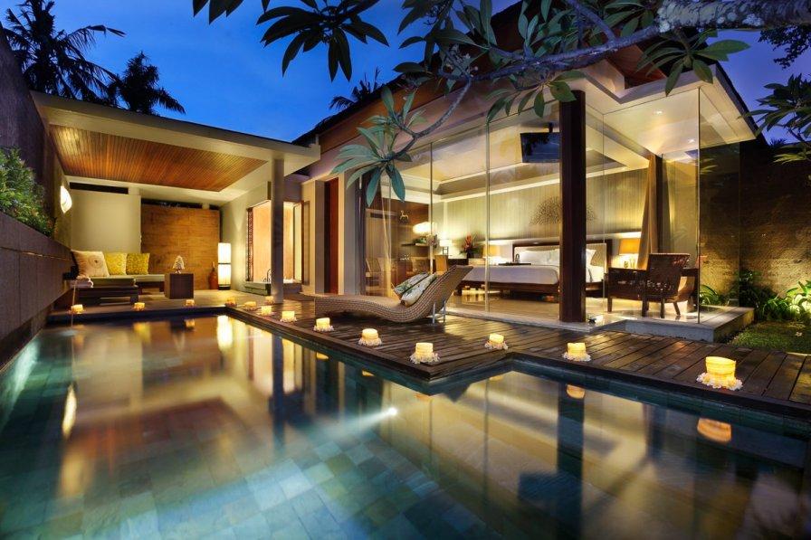 Owners abroad Villa Mandira