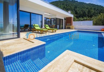 1 bedroom Villa for rent in Uzumlu