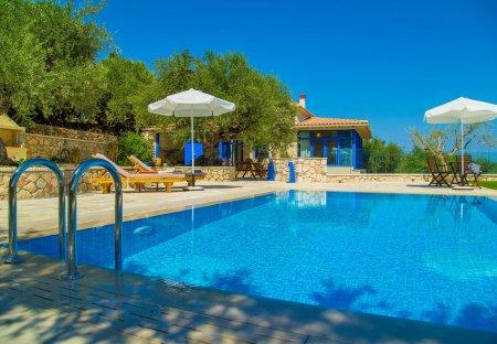 Villa in Kaminia, Zakynthos