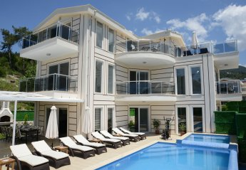 5 bedroom Villa for rent in Islamlar