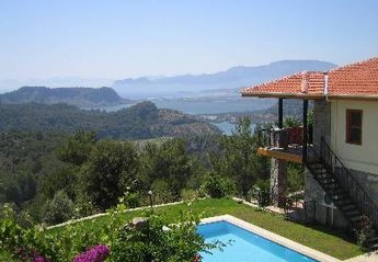 3 bedroom Villa for rent in Dalyan