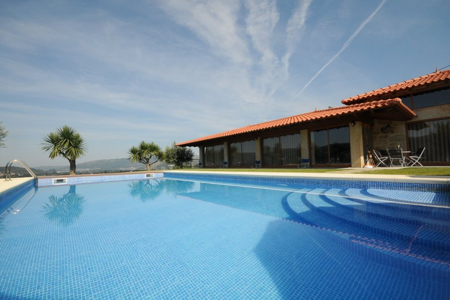 Owners abroad Villa Barcelos
