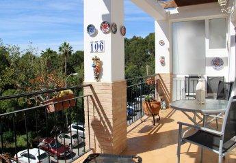 2 bedroom Apartment for rent in Villamartin