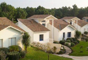 3 bedroom Villa for rent in Moliets