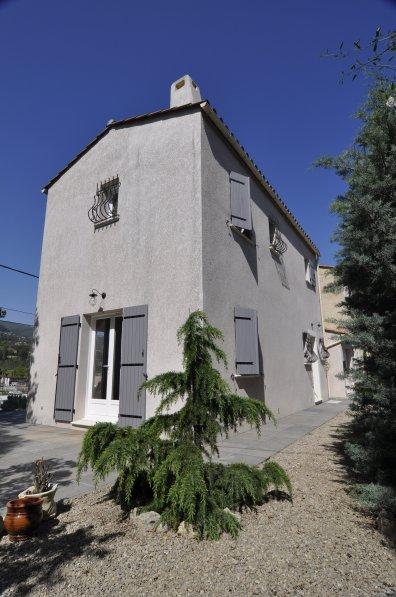 House in France, Saint-Claude (canton Sud)