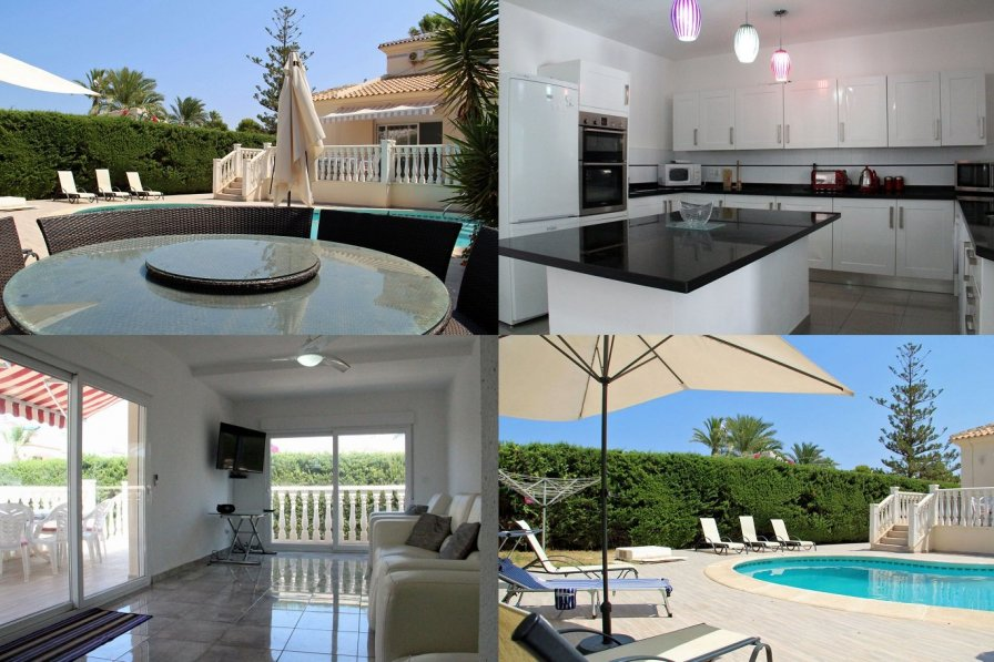 Villa in Spain, Villamartín