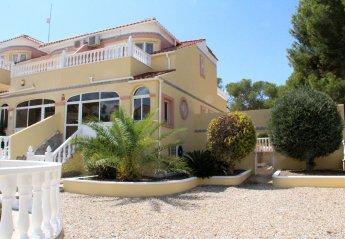 3 bedroom House for rent in Villamartin
