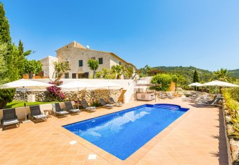 10 bedroom Villa for rent in Sant Pere de Ribes