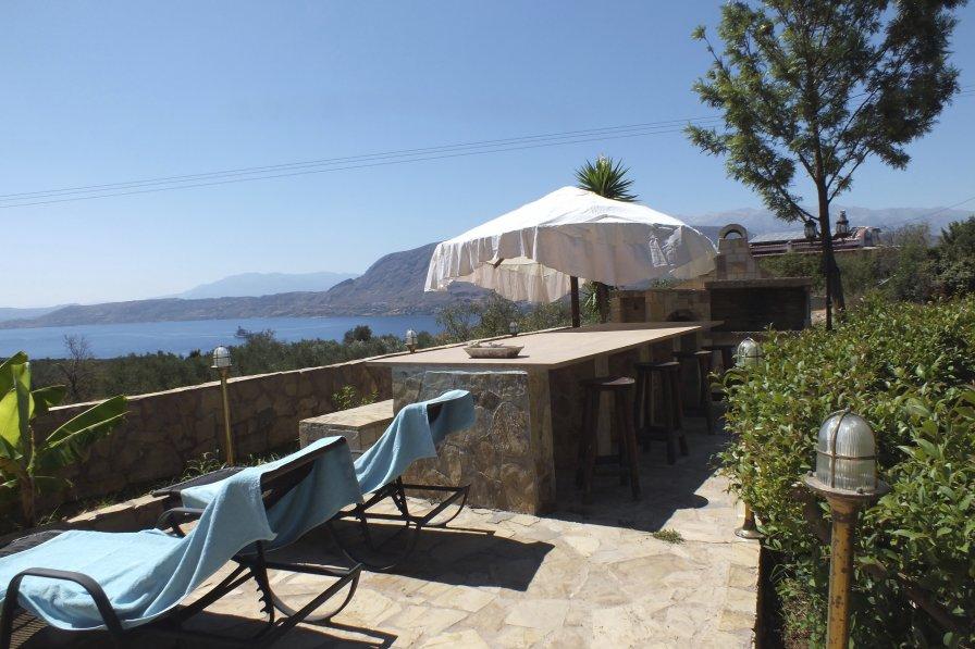 Apartment in Greece, Akrotiri