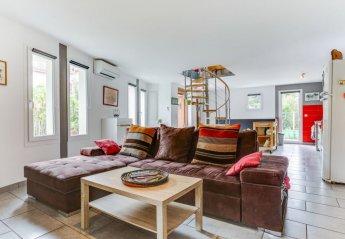 2 bedroom House for rent in Biarritz