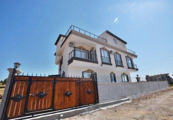 Villa in Didim