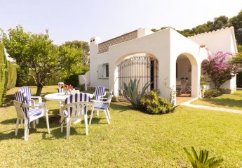 2 bedroom Villa for rent in Cambrils