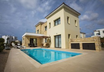 0 bedroom Villa for rent in Chlorakas
