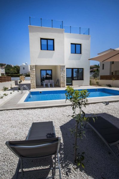 Owners abroad Olivia villa 63. Brand new 3 bedroom villa with private pool.