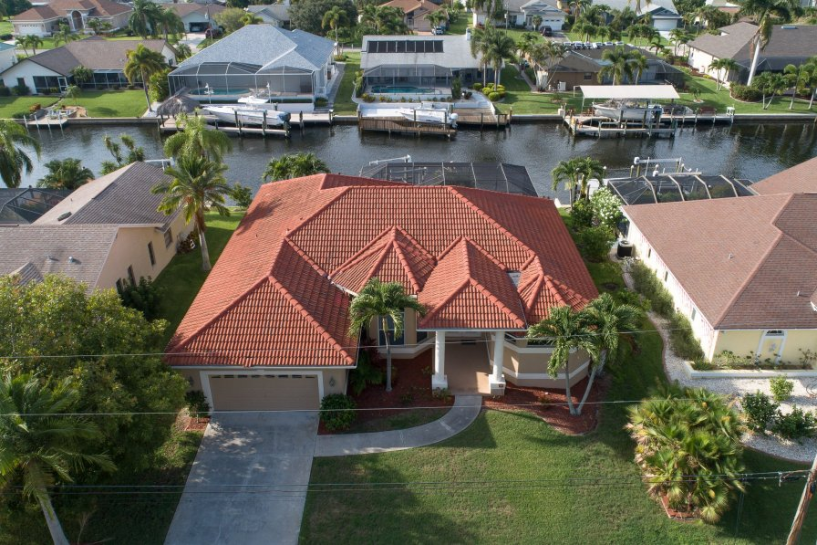 Villa in USA, Cape Coral