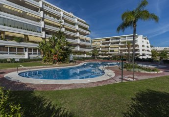 3 bedroom Apartment for rent in Guadalmina Golf