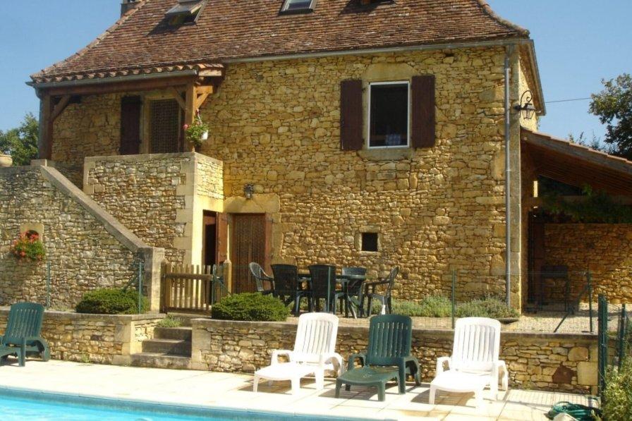 Owners abroad maison en Dordogne
