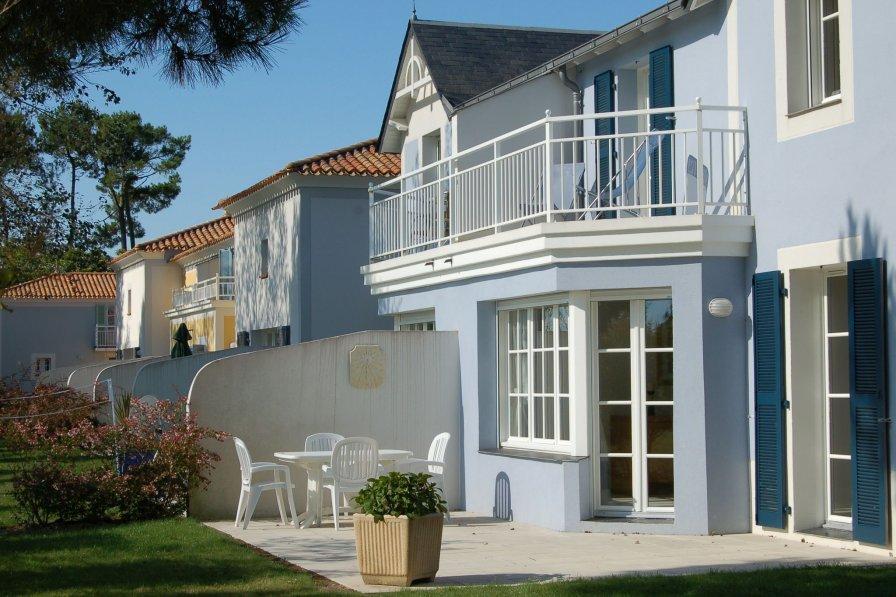 Owners abroad Le Domaine de Fontenelles 2