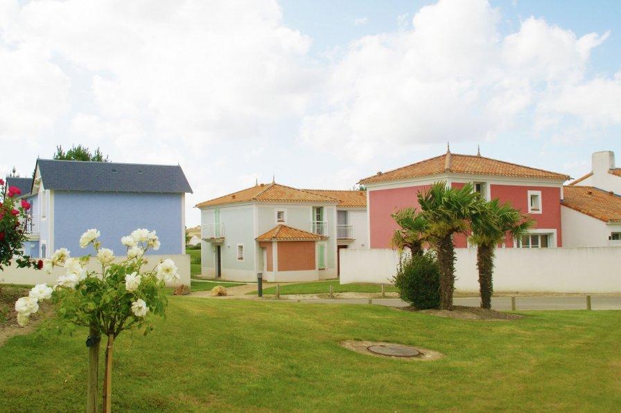 Owners abroad Le Domaine de Fontenelles 1
