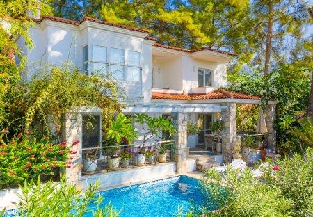 Villa in Gocek, Turkey