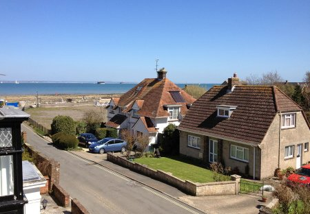House in Nettlestone And Seaview, England