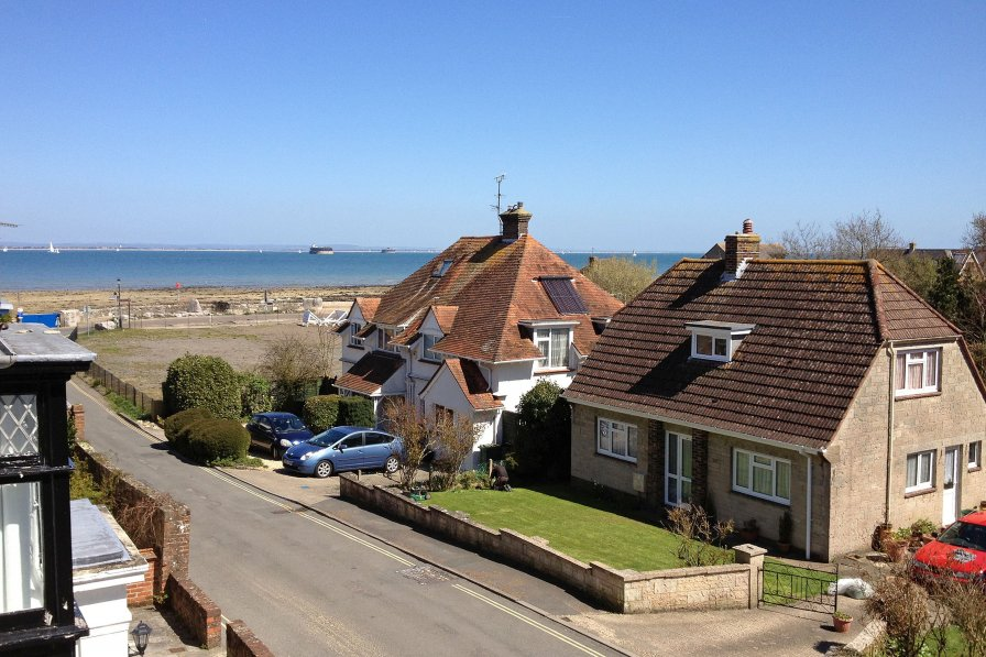 House in United Kingdom, Nettlestone And Seaview