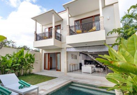 Villa in Bali Kuta, Bali