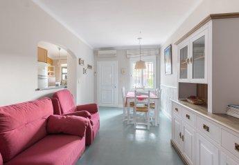 3 bedroom Villa for rent in L'Escala