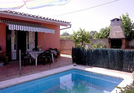 Villa in Sant Miquel de Fluvià, Spain
