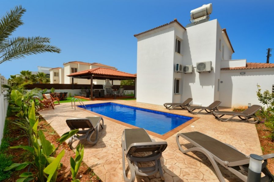 Owners abroad Villa to rent in Ayia Napa, Cyprus