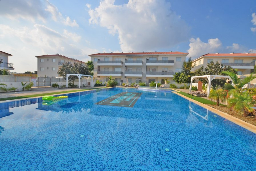Owners abroad MYTHICAL APARTMENT - 2 BED SLEEPS 6 COSE TO PROTARAS